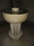 Image for Baptism Font (Santa Caterina d'Alessandria) - Pisa, Italy