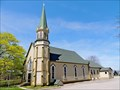 Image for First United Baptist Church - Annapolis Royal, NS