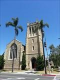 Image for Trinity Episcopal Church  -  Santa Barbara, CA