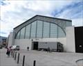Image for Messehalle B - Innsbruck, Austria