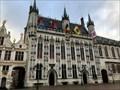 Image for 9472 Bruges & city of Brugge (Bruges)