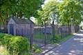 Image for Joodse begraafplaats - Steenwijk NL