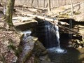 Image for Dundee Falls - Beach City Wildlife Area, Ohio