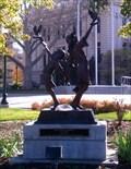 Image for Children of Peace - Provo, Utah, USA