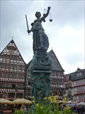 Image for Gerechtigkeitsbrunnen - Frankfurt, HE