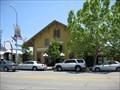 Image for Calistoga Depot - Calistoga, CA