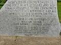 Image for Black Settlers Memorial Sundial - Halifax, NS