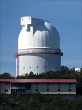 Image for Harlan J. Smith Telescope (Mount Locke, Texas)