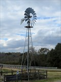 Image for Visitor Center Windmill - Brazos Bend State Park, TX