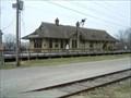 Image for Missouri - Kansas - Texas Railway Depot - St Charles, Missouri