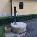 Image for Pumpa Sedlec - náves, Czechia