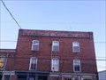 Image for Saylor Block - 1878 - Bloomfield, ON