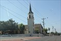 "Image for ""Area churches full of history"" -- Roma TX"