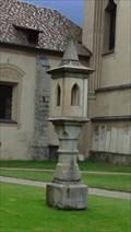 Image for Gotische Totenleuchte Old Cemetery - Brixen, Trentino-Alto Adige, Italy