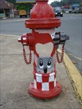Image for Italian Mouse Hydrant - West Jefferson, NC