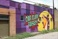 Image for Batgirl Mural - Dallas, TX
