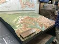 Image for Bryce Amphiteater Region Map - Bryce, UT