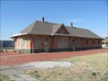 Image for Union Pacific Railroad Depot - Concordia, KS