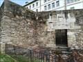 Image for Murallas de la ciudad vieja - A Coruña, Galicia, España