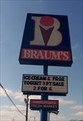 Image for Braum's - Highway 277 at Highway 92, Chickasha, Oklahoma