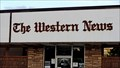 Image for The Western News - Libby, MT