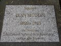 Image for Square Jean Moulin - St Sébastien sur Loire, France