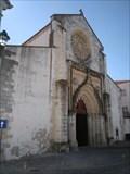 Image for Igreja da Graça - Santarém, Portugal