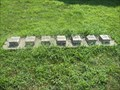 Image for Seven Unknown Soldier Graves - Louisville, KS