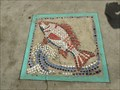 Image for Fish Market Mosaics - Anse la Raye, St. Lucia