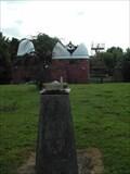 Image for Solar Trig Herstmoceux Science Centre, Sussex