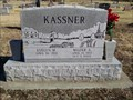 Image for Farmer - Walter A. Kassner - Fairview, MO USA