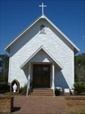 Image for Original Saint Madeleine Church - High Springs, FL
