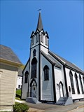 Image for St. Andrew's Presbyterian Church - Lunenburg, NS