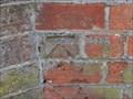 Image for Newport Pagnell Bridge - Cut bench mark  - Bucks