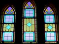 Image for St. Peter's Anglican Church Windows - Murphy Cove, NS