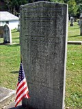 Image for Levi Hayes, Connecticut Troops