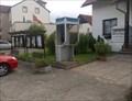 Image for Payphone / Telefonni automat - Libosovice, Czech Republic