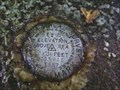 Image for USGS Benchmark - 83 FAD - Dimmsville, Pa