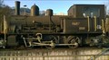 "Image for Lokomotive E3/3 8487 ""Tigerli"", 9470 Buchs- St. Gallen-Switzerland"