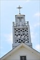 Image for Our Lady of Guadalupe Church/Steeple, Newton Grove, NC, USA