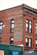 Image for Baustan's Bargain Store / American Loan Co - Galesburg, IL
