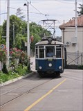 Image for Opicina Tramway