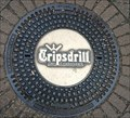 Image for 'Tripsdrill' Manhole Cover - Tripsdrill - Cleebronn, Germany, BW