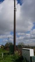 Image for Lanner mast- Redruth Cornwall UK