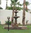 Image for Monaco Apartment Fountain - Scottsdale, AZ