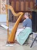 Image for Harp - Pfarrkirche Mariä Himmelfahrt - Garmisch-Partenkirchen, Germany