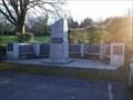 Image for Bodmin War Memorial, Cornwall UK