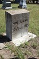 Image for William Lane - Bethel Cemetery - Greenville, TX