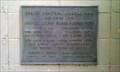 Image for Graves Memorial Juvenile Hall - 1960 - Yreka,  CA