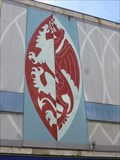Image for Dragon Mural - Queen Street - Cardiff, Wales, Great Britain.